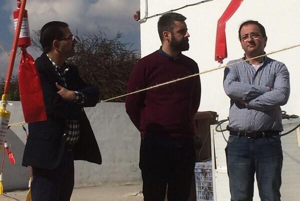 Fuset- 'El suport de l'Ajuntament de València a la pirotècnia es ferme'.