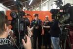 Giner (C's)- En Madrid, 'Podemos se apropia de la Comisión de Investigación mientras en Valencia retrasan su inicio'.