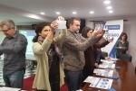Hidraqua e Interlab organizan una cata de aguas en Guadassuar para dar a conocer sus características organolépticas.