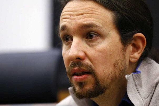 Iglesias avisa a Pedro Sánchez de que si hay acuerdo de gobierno con Ciudadanos habrá elegido al PP.