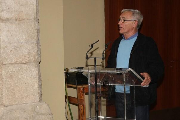 Joan Ribó defiende una consulta independentista en Cataluña.