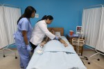 La Academia de Enfermería de la Comunidad Valenciana podrá ser una realidad antes de 6 meses.