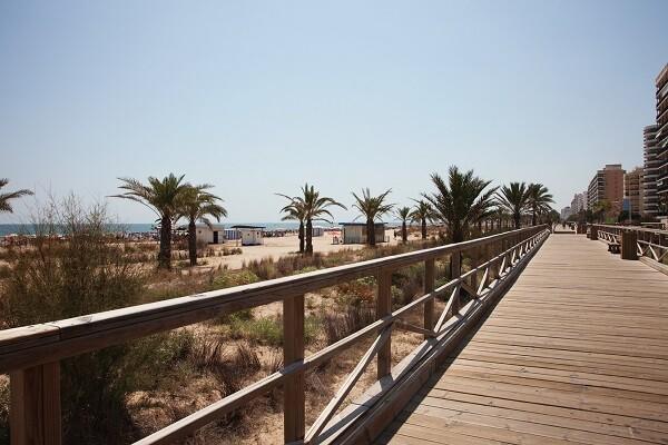 La Agència Valenciana de Turisme duplica su inversión para acciones en el litoral en 2016.