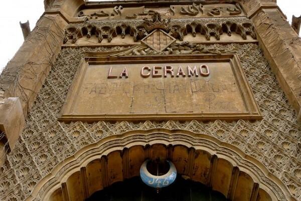 La Ceramo estrena este martes su propia serie documental.