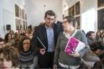 La Diputación aprovechará la ayuda a las Fallas para luchar contra la violencia de género. (Foto-Abulaila).