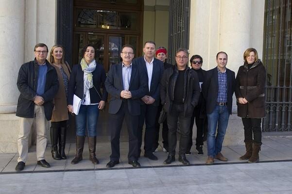 La Diputación de Castellón promociona el talento de los fotógrafos castellonenses con la creación del ciclo 'Dipcas Photo'.