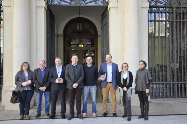 La Diputación de Castellón refuerza su apuesta por el cine 'made in Castellón'.