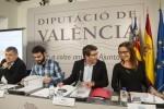 La Diputación lanza el primer Plan Estratégico de Gobierno Abierto (Foto-Abulaila).