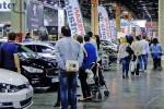La Feria del Vehículo de Ocasión 2016 se celebrará del 22 al 24 de abril en Feria Valencia.