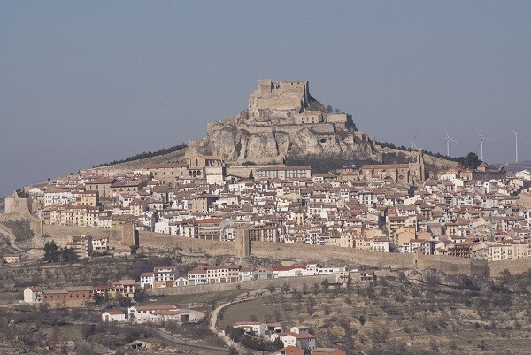 La Generalitat posarà en marxa a Morella el primer Centre de Turisme d'interior i d'innovació (CdTi) de la Comunitat Valenciana.