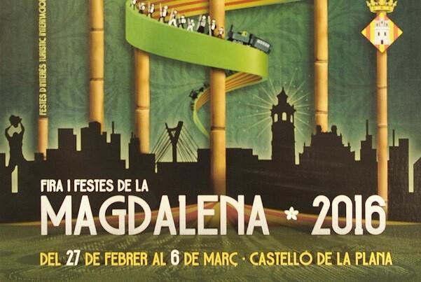 """La Magdalena 2016 espera convertirse en las """"mejores fiestas"""" con sus 250 actos previstos."""