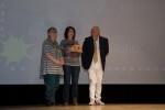 La Mice rinde un emotivo homenaje al cineasta Paco Gisbert.