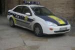 La Policía Local de Valencia activa la Operación Frío.