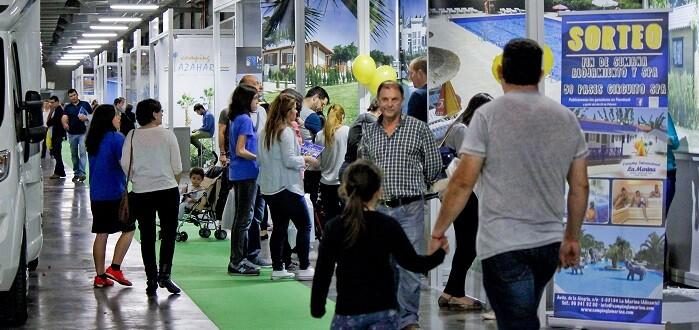 La cita volverá a celebrarse conjuntamente con la Feria del Vehículo Selección Ocasión.