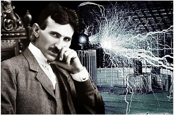 La exposición 'Nikola Tesla. Ideas como relámpagos' se inaugura en el Museu de les Ciències el próximo 10 de marzo.