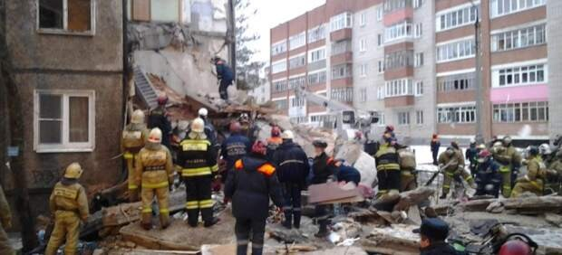 La tragedia ocurrió en la ciudad rusa de Yaroslavl, a unos 250 kilómetros al nordeste de Moscú.