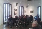 Las plataformas ciudadanas del País Valenciano crean un grupo permanente de trabajo.