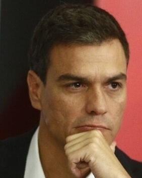 Los grupos de trabajo del PSOE y de Ciudadanos ya mantuvieron un primer contacto.