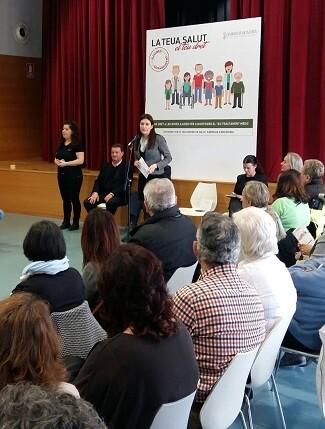 Montón anunció que un total de 248.842 personas de la provincia de Alicante han dejado de abonar copagos farmacéuticos y ortoprotésicos.