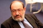 Muere el escritor y filósofo italiano Umberto Eco.