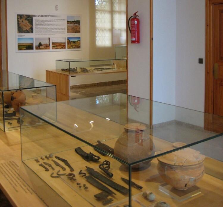 Museo-Utiel