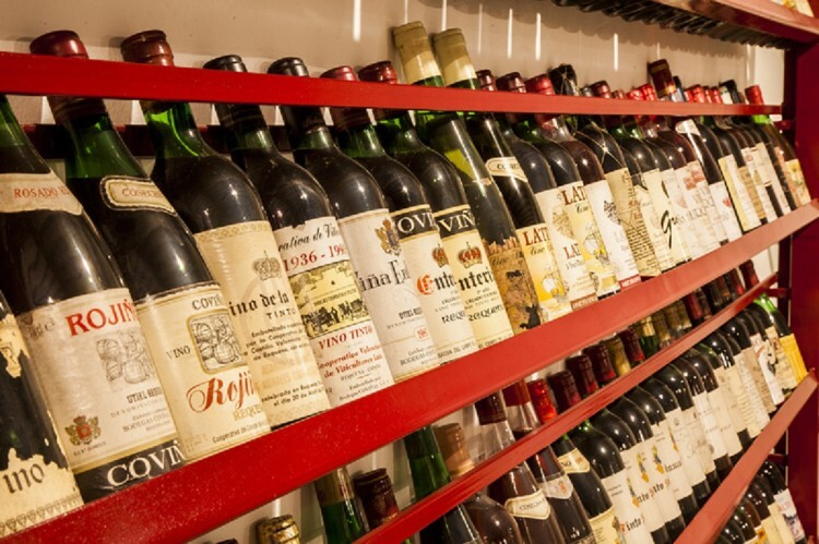 Museo-del-vino-de-Requena
