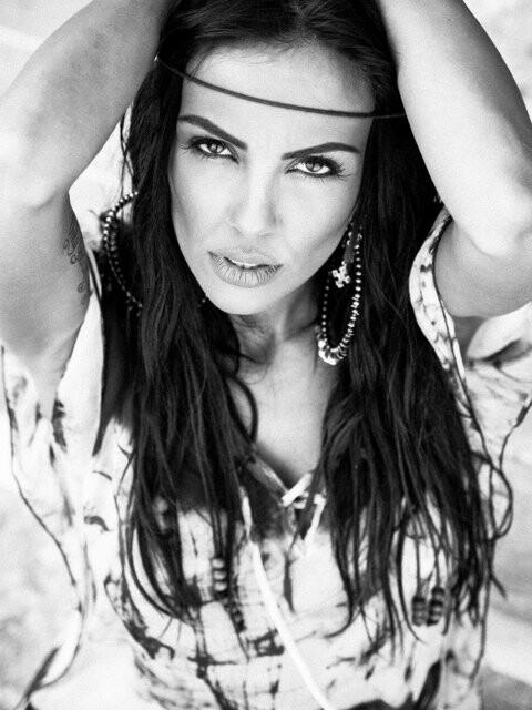 Nikoleta, la ex chica Playboy que conquistó a Cristiano Ronaldo (4)