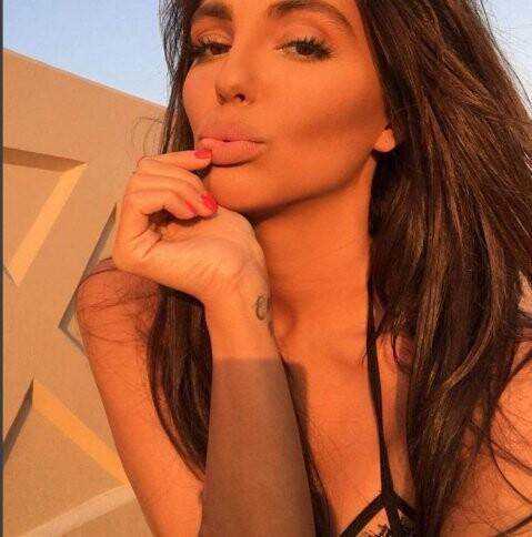 Nikoleta, la ex chica Playboy que conquistó a Cristiano Ronaldo (8)