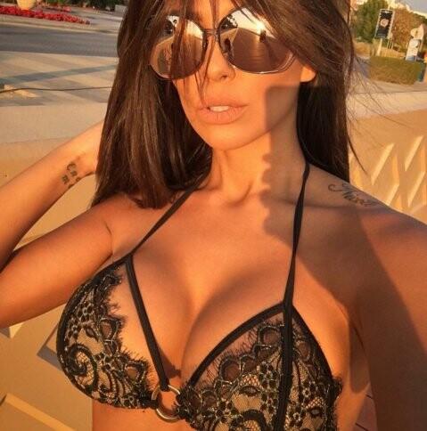 Nikoleta, la ex chica Playboy que conquistó a Cristiano Ronaldo (9)