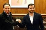 Pablo Iglesias dispuesto a una reunión de negociadores de Podemos, PSOE, Compromís e IU.