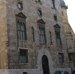 Palau de la Generalitat.