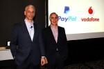 PayPal y Vodafone eligen España como primer país para poner en marcha su servicio con Vodafone Wallet.