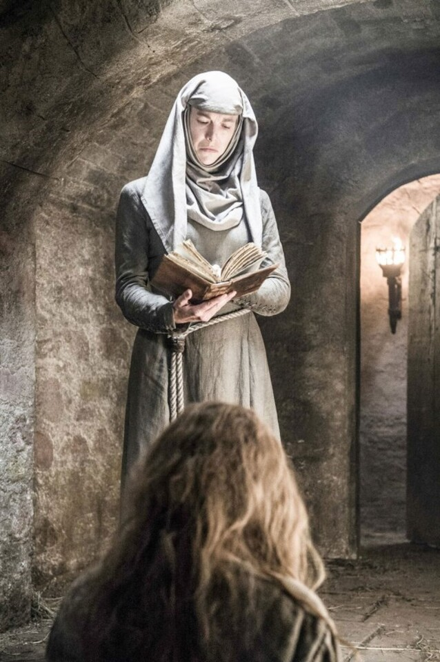 Primeras imágenes de la sexta temporada de Game of Thrones (21)