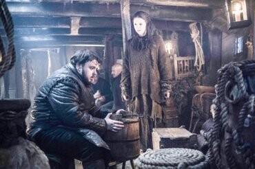 Primeras imágenes de la sexta temporada de Game of Thrones (7)