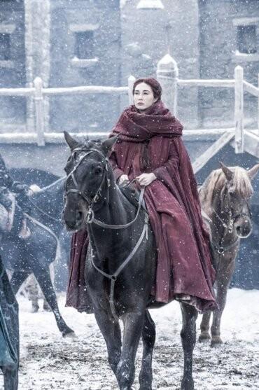 Primeras imágenes de la sexta temporada de Game of Thrones (8)