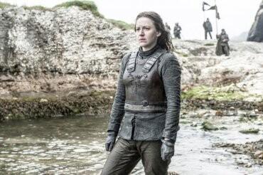 Primeras imágenes de la sexta temporada de Game of Thrones (9)