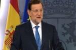Rajoy anunció que votará en contra de la investidura de Sánchez.
