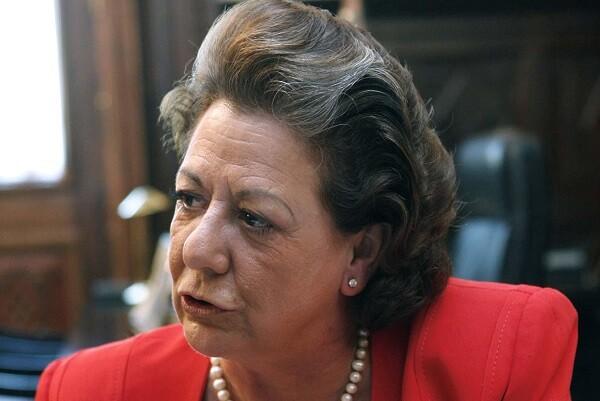 ELECCIONES MUNICIPALES.- 27 DE MAYO.- RITA BARBERA.- PARTIDO POPULAR.- PP.- ENTREVISTAS.- POLITICA.- VALENCIA