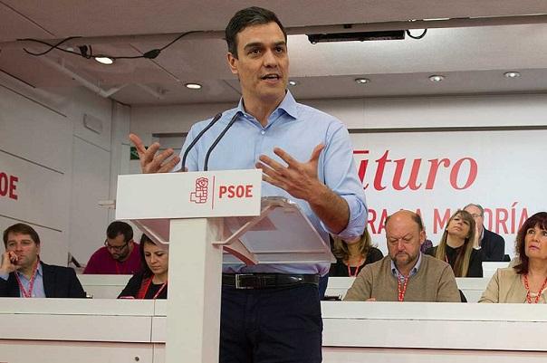 Sánchez busca sumar a Podemos en un acuerdo de última hora. (Imagen de rtve).