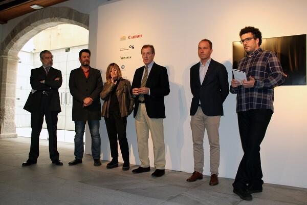 Se presentó en Valencia la Word Press Photo 15.