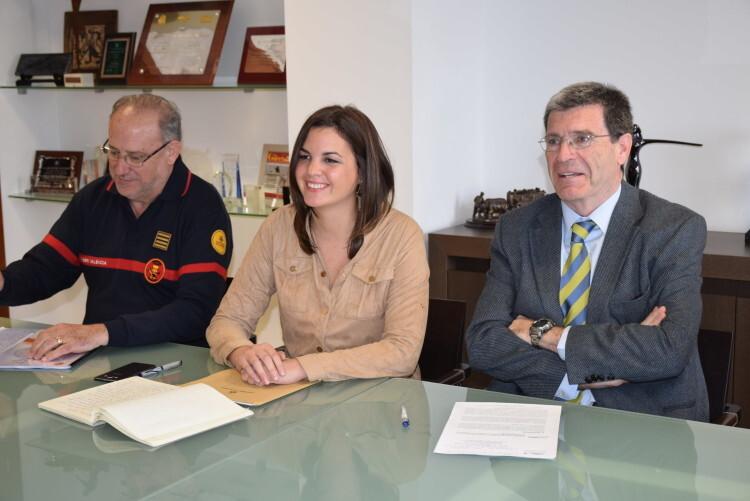 Seguridad Ciudadana, Sandra Gómez