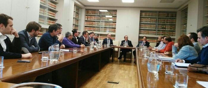Sería el tramo correspondiente a Valencia-Buñol, presupuestado con 22.000 millones de euros.