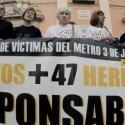 La Audiencia Provincial de Valencia respalda a la jueza del accidente de Metro, deniega una nueva pericial y da por concluida la instrucción de la causa