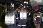 Un accidente en una mina rusa deja 36 muertos.