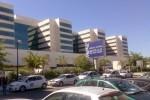 Un hombre muere apuñalado presumiblemente por varias personas cerca del nuevo hospital La Fe.