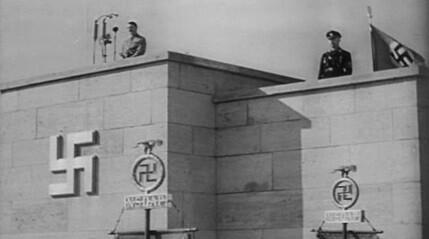 Una imagen del documental.