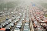 Valencia se une a la campaña de las grandes ciudades contra el aumento de la tasa de contaminación.