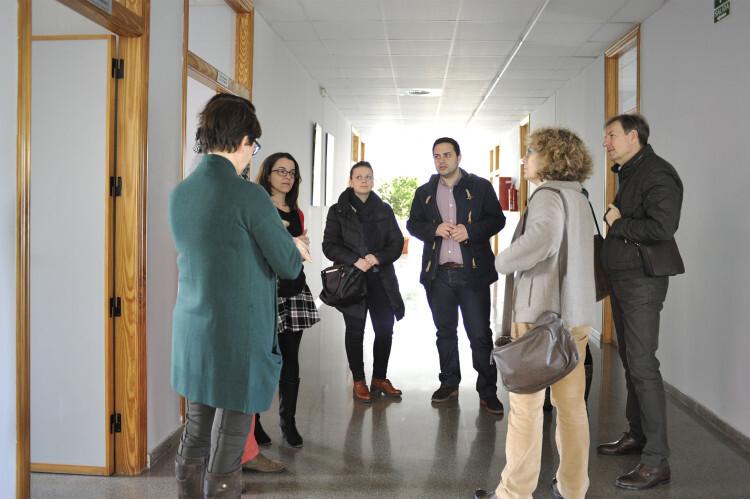 Visita Centro Urban Castellon 06