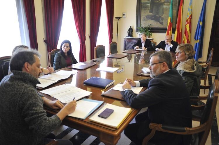 comissió investigació festes
