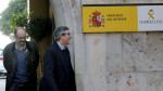El exconcejal de Educación del PP en Valencia, Emilio del Toro, a la izquierda (EFE)  Leer más:  El PP decidirá el futuro de sus ediles de Valencia antes del pleno de febrero. Noticias de Comunidad Valenciana  http://goo.gl/k5RvHx